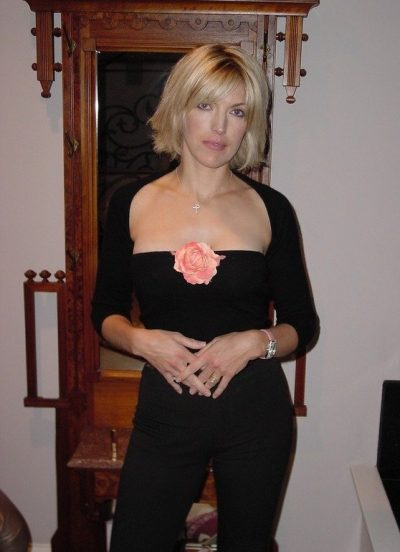 Проститутка Эльмира