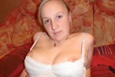 Проститутка Марта
